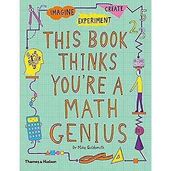 Dieses Buch denkt, du bist ein Mathe-Genie - vorstellen, * Experiment * erstellen