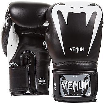 3,0 gants de boxe venum Giant Black/White