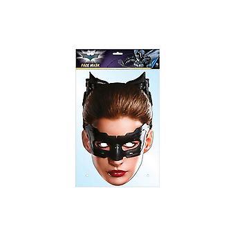 Batman The Dark Knight Catwoman Mask