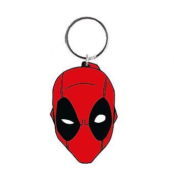 حلقة مفاتيح Deadpool