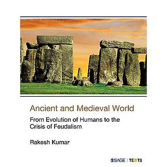 Ancient and Medieval World - 9789351508700 Book