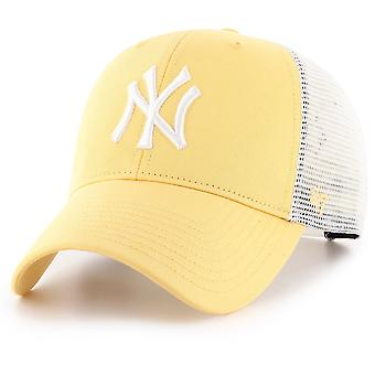 47 le feu Trucker Cap - maïs FLAGSHIP New York Yankees