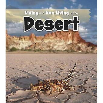 Viventi e Non viventi nel deserto (è viventi o Non viventi?)