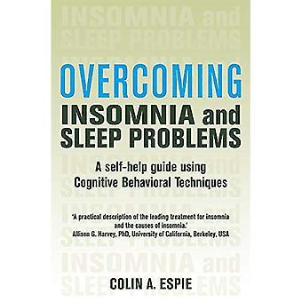 Att övervinna sömnlöshet och sömnproblem (överbrygga)