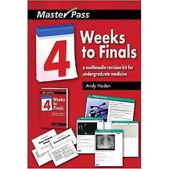 Cuatro semanas para el final: un Kit Multimedia revisión de medicina pregrado (Masterpass)