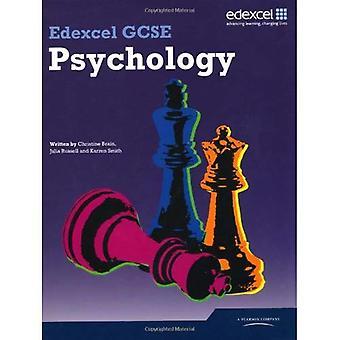 Edexcel GCSE psychologie: Student boek