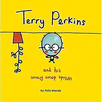 Terry Perkins et son froncer les sourcils à l'envers