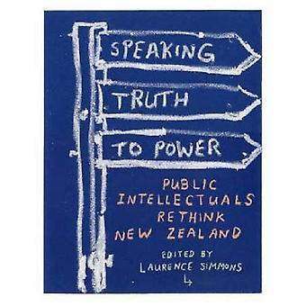 Tala sanning till makten: Public intellektuella ompröva Nya Zeeland