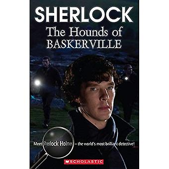 Sherlock: The Hounds of Baskerville Audio Pack (Scholastic Readers)