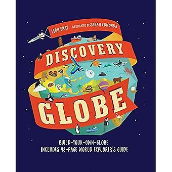 Entdeckung-Globe: Build Your Own Kugel-Kit