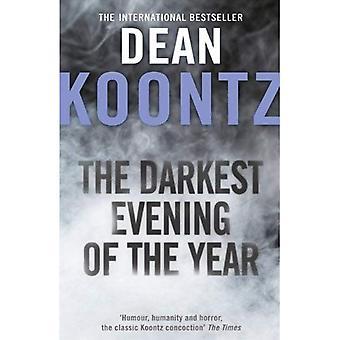 Die dunkelsten Abend des Jahres. Dean Koontz