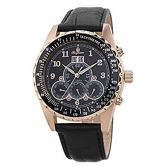 Men's watch-BM302a-362 Burgmeister