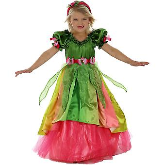 Tree Princess Child Costume