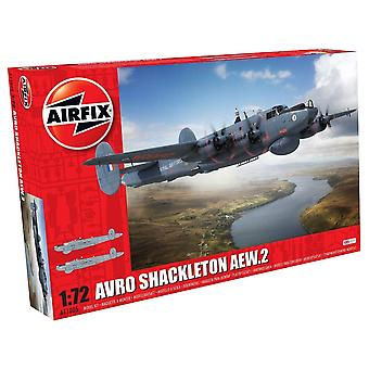 Airfix A11005 Avro Shackleton AEW.2 Scale 1:72 Model Kit