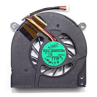 Toshiba Satellite A80-144 Replacement Laptop Fan