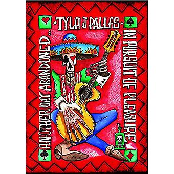 Tyla J. Pallas - Another Day Abandoned in Pursuit of Pleasure [CD] USA import
