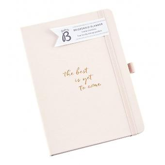 Busy B Bridesmaid Planner - Gifts From Handpicked