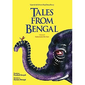 Tales from Bengal by Tales from Bengal - 9789381607459 Book