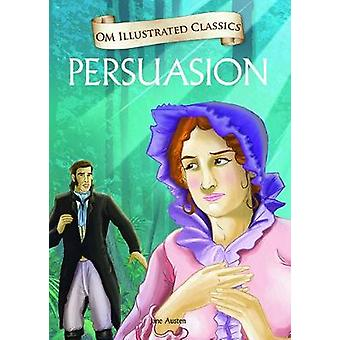 Persuasion by Persuasion - 9789384225506 Book