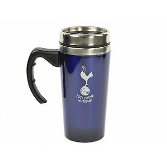 Tottenham Hotspur FC Official Football Travel Mug