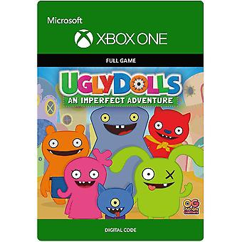 Ugly Dolls An Imperfect Adventure Xbox One Game