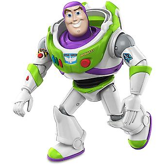 Toy Story 4-figura básica filme Buzz Lightyear Toy