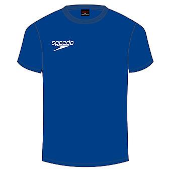 Junior małe logo Koszulka Unisex