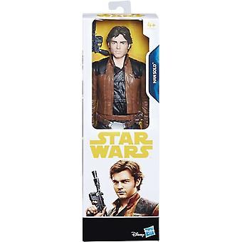 Star Wars, Han Solo-27cm