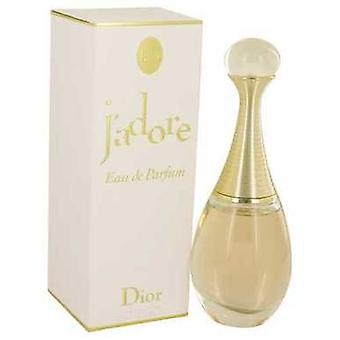 Jadore By Christian Dior Eau De Parfum Spray 2.5 Oz (women) V728-538982