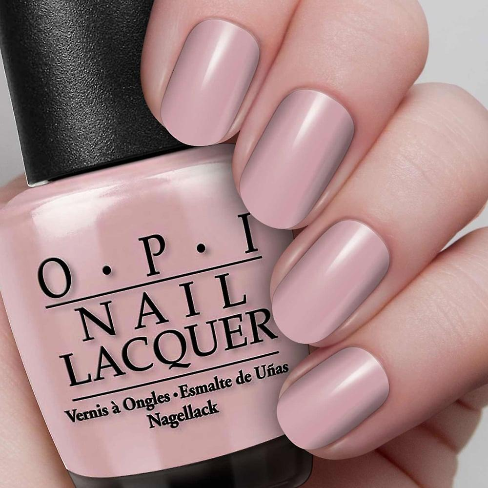 Pinpoint Polish!: Tickle My France-y - OPI