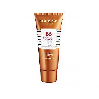Bourjois BB Bronzing 8 i 1 Cream Tube