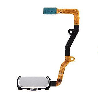 Para Samsung S7 Edge botão Home flexcable-Silver