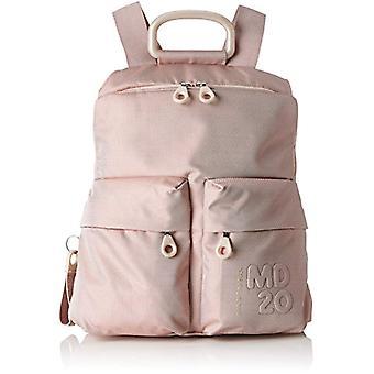 Mandarin Duck Md20 Pink Woman Backpack Strap (Miaty Rose) 10x34x30 centimeters (B x H x T)