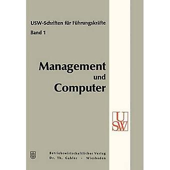 Management und Computer by Albach & Horst