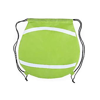 eBuy GB - Unisex Sports Bag for Boys - with Cordoncino Closure - Unique Measure