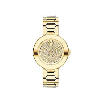 Movado Clock Woman Ref. 3600492