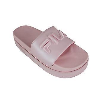 Fila casual schoenen Fila Morro Bay Zeppa F wmn Pink 0000149051_0