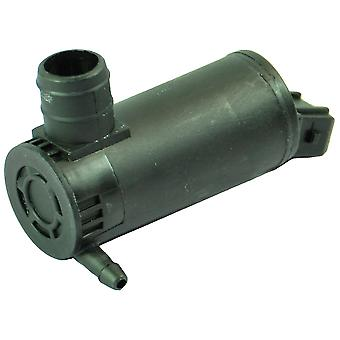 Single/Mono Outlet Windscreenn Washer Pump For Various Models Of Ford 86Ab17K624Ba, 1637624