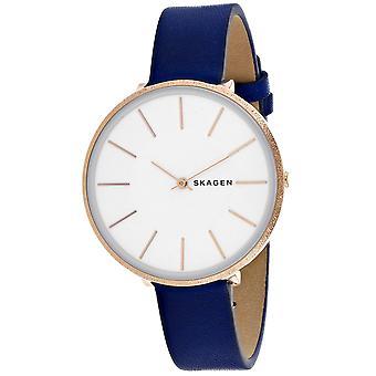 Skagen Men's Karolina White Dial Watch - SKW2723