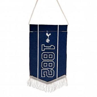 Tottenham Hotspur FC Mini Pennant Flag
