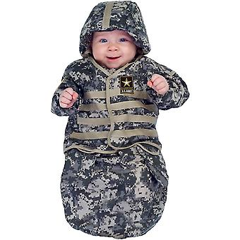 Army Soldier Infant Costume