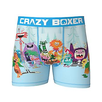 Fosters Home For Imaginary Friends Boxer Briefs