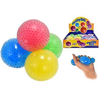 Stress ball Squeeze Anti-stress ball Ball Squat Rehabilitation