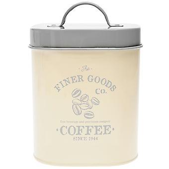 Boutique Kitchen Unisex kahvi kanisteri