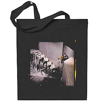 TV Times Cilla Black Lennon And McCartney Show Totebag