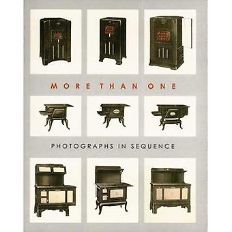 More Than One: Photographs in Sequence (Princeton University Art Museum) (Princeton University Art Museum Series)