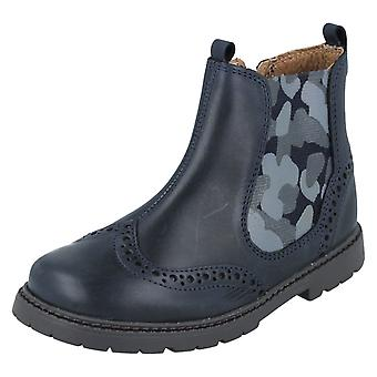 Girls Startrite Ankle Boots Chelsea