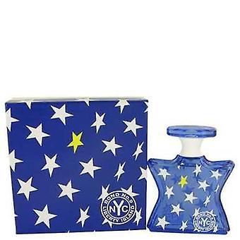 Liberty Island von Bond Nr. 9 Eau De Parfum Spray (unisex) 3.4 Oz (Frauen) V728-536773