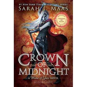 Crown of Midnight Miniature Character Collection by Sarah J Maas
