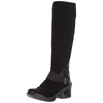 BZees Womens ENCHANTED Closed Toe Knee High Cold Weather Boots